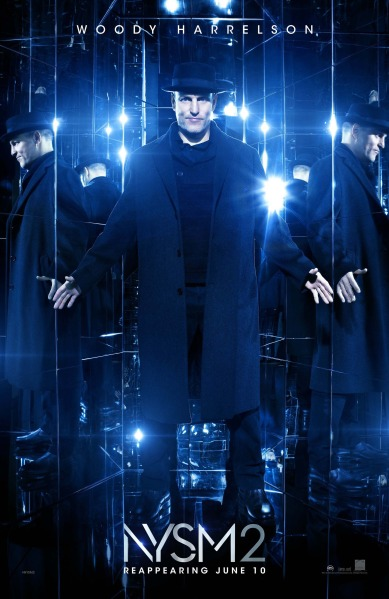 Now You See Me 2 Poster #6