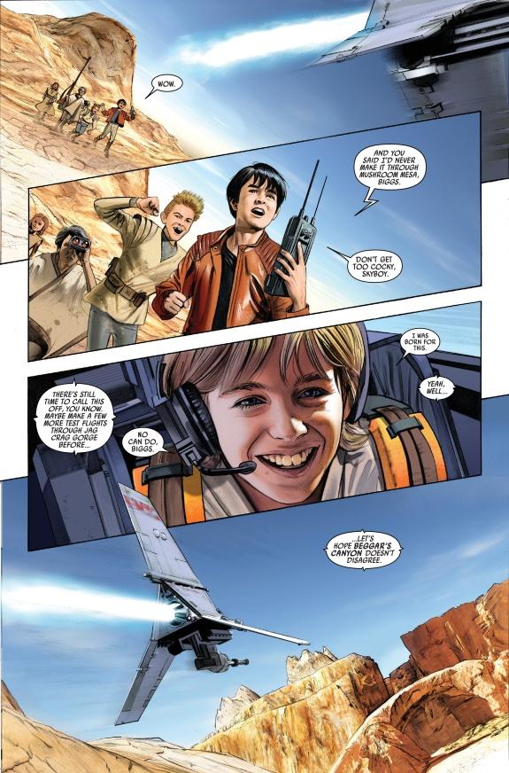 Star Wars #15 Page 2