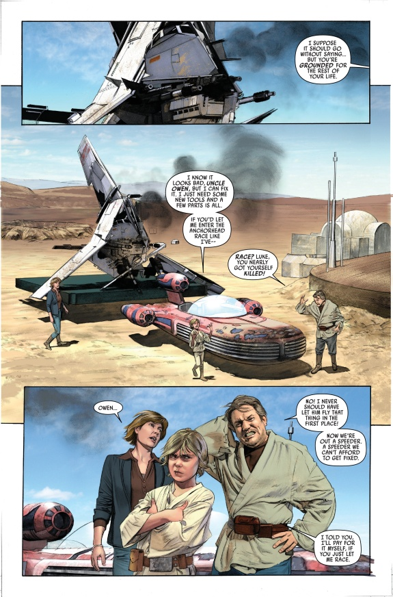 Star Wars #15 Page 4