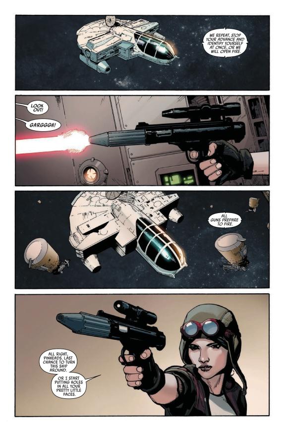 Star Wars #16 Page 3