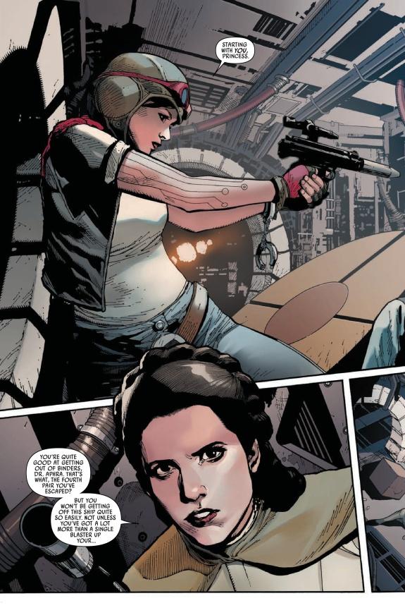Star Wars #16 Page 4