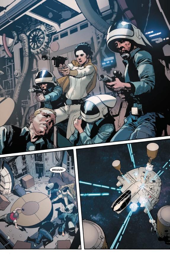 Star Wars #16 Page 5