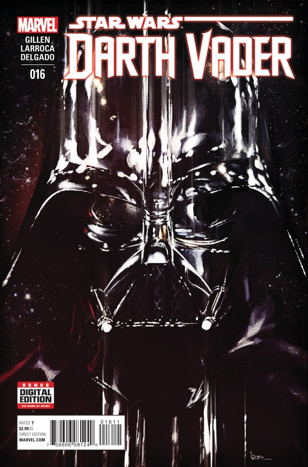 Star Wars Darth Vader #16 Cover A