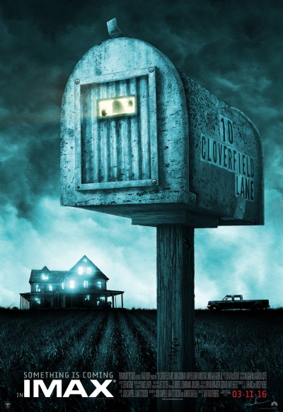 10 Cloverfield Lane Poster #2