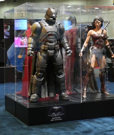 Batman v Superman Dawn of Justice Batarmor #2