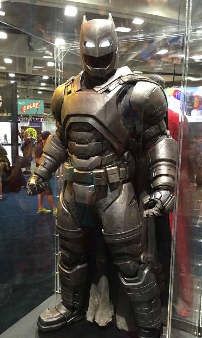 Batman v Superman Dawn of Justice Batman #11