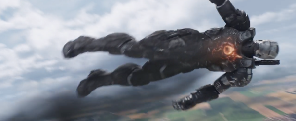 Captain America Civil War Trailer 2 Images #4