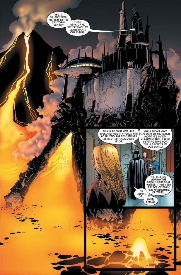 Darth Vader #17 Page 4