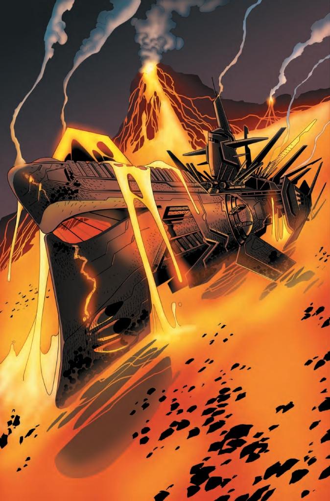 Darth Vader #17 Page 5