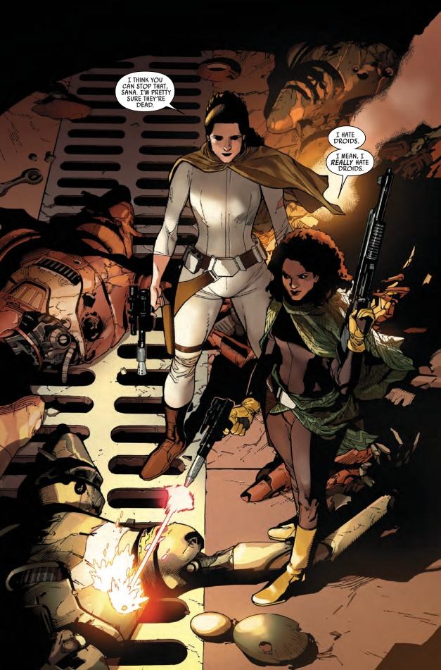 Star Wars #17 Page 2