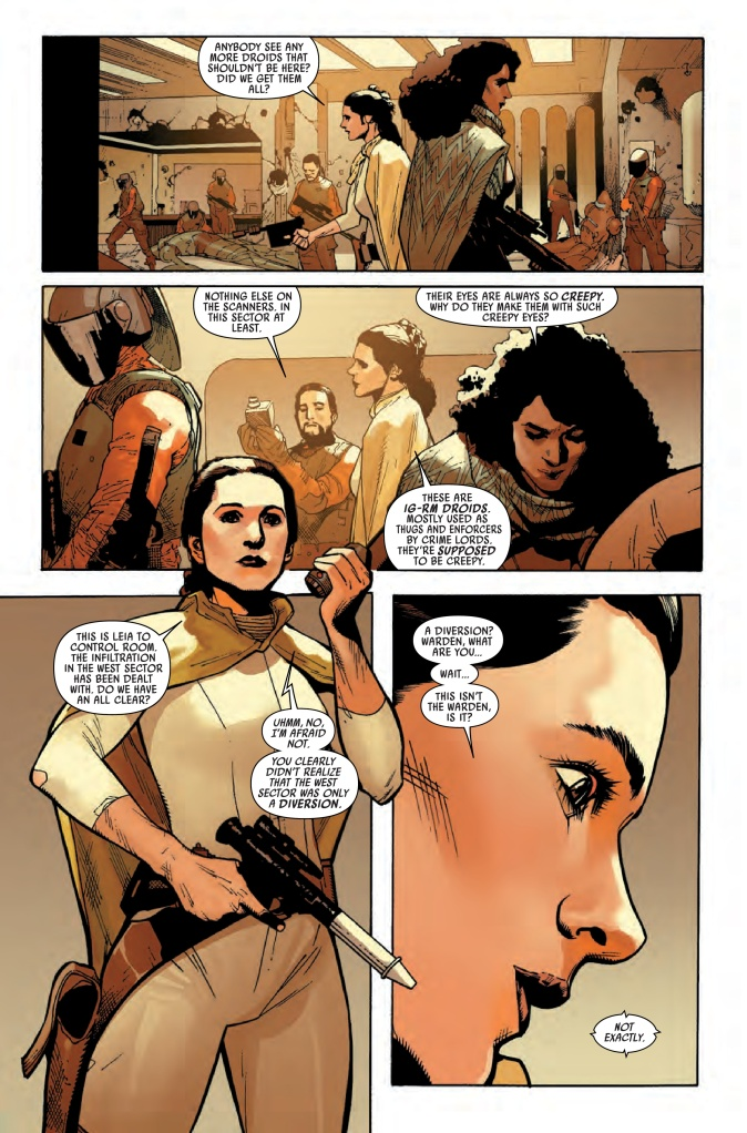 Star Wars #17 Page 3