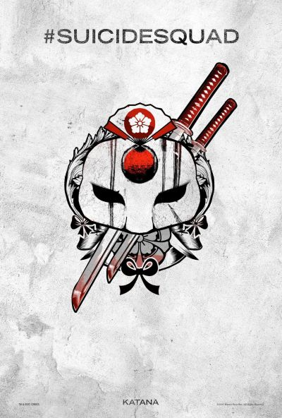 Suicide Squad Poster #15