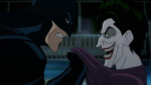 Batman The Killing Joke Image #1