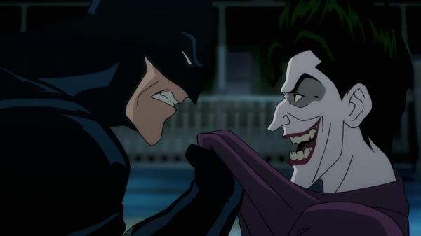 Batman The Killing Joke Image #1