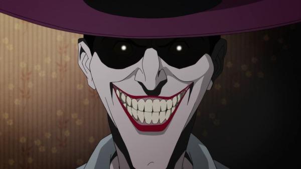 Batman The Killing Joke Image #2