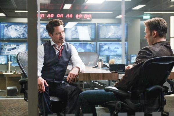 Captain America Civil War Images 2 #13
