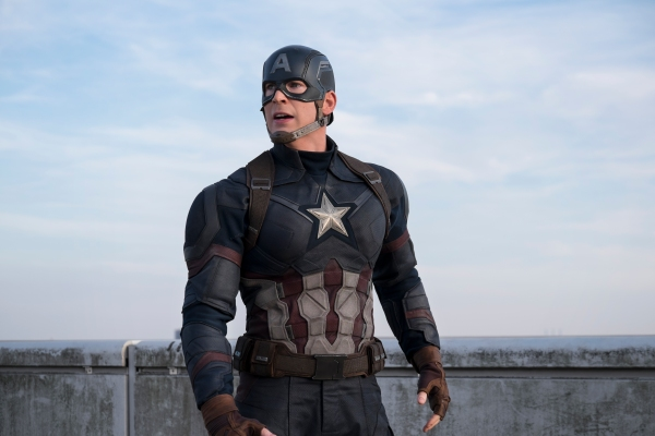 Captain America Civil War Images 2 #14
