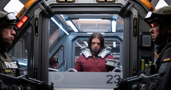 Captain America Civil War Images 2 #16