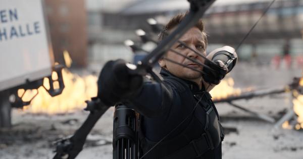 Captain America Civil War Images 2 #23