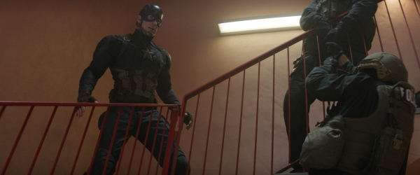 Captain America Civil War Images 2 #33