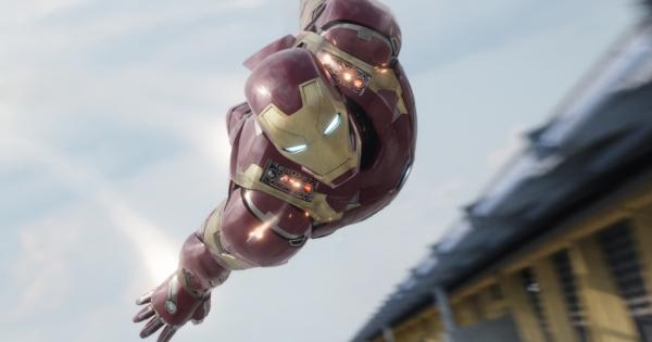 Captain America Civil War Images 2 #37