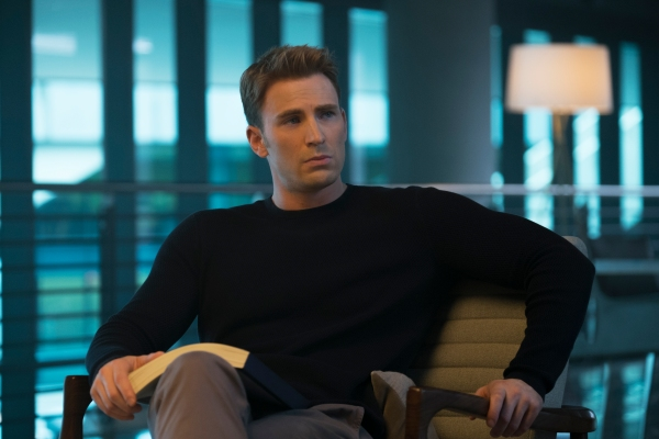 Captain America Civil War Images 2 #40