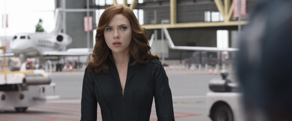Captain America Civil War Images 2 #42