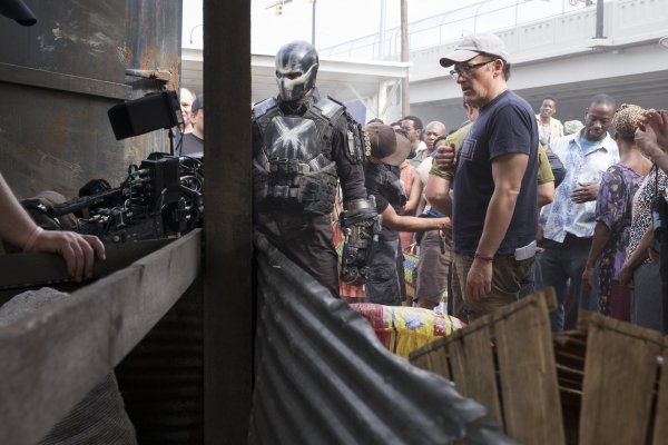 Captain America Civil War Images 2 #48