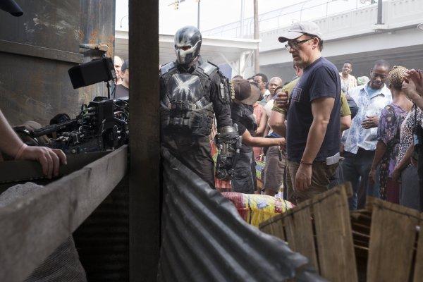 Captain America Civil War Images 2 #48