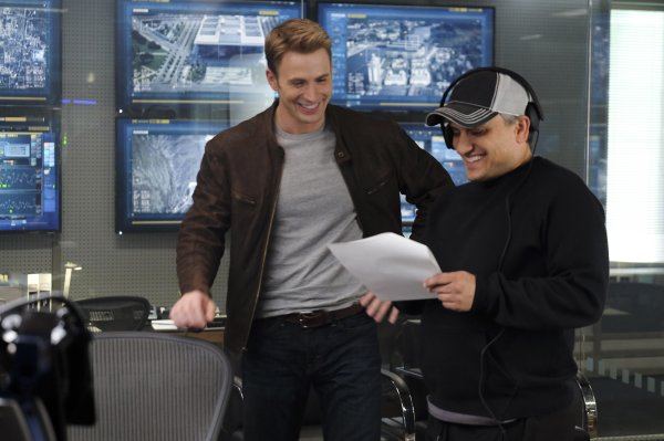 Captain America Civil War Images 2 #51