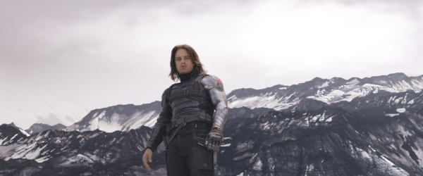 Captain America Civil War Images 2 #7