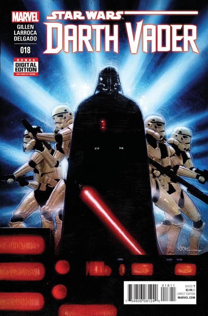 Darth Vader #18 Cover A