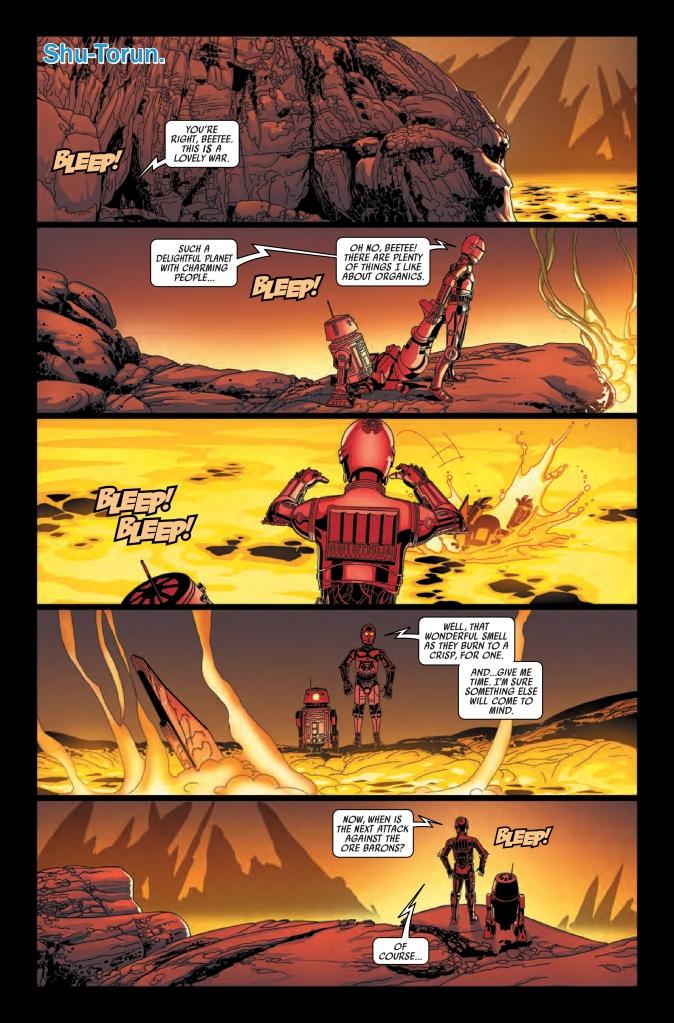 Darth Vader #18 Page 2
