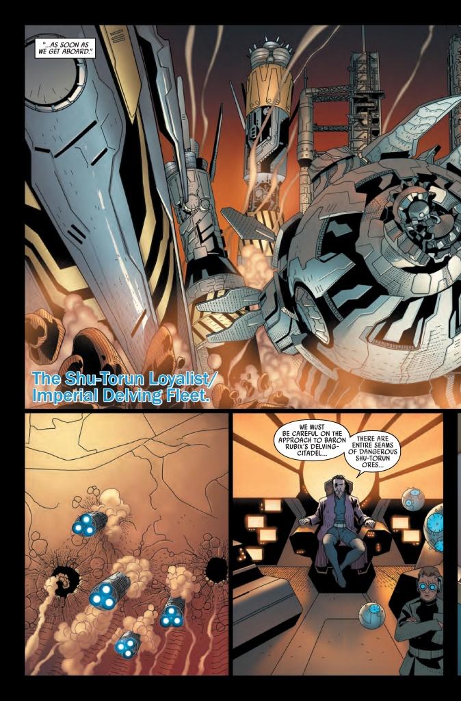 Darth Vader #18 Page 3