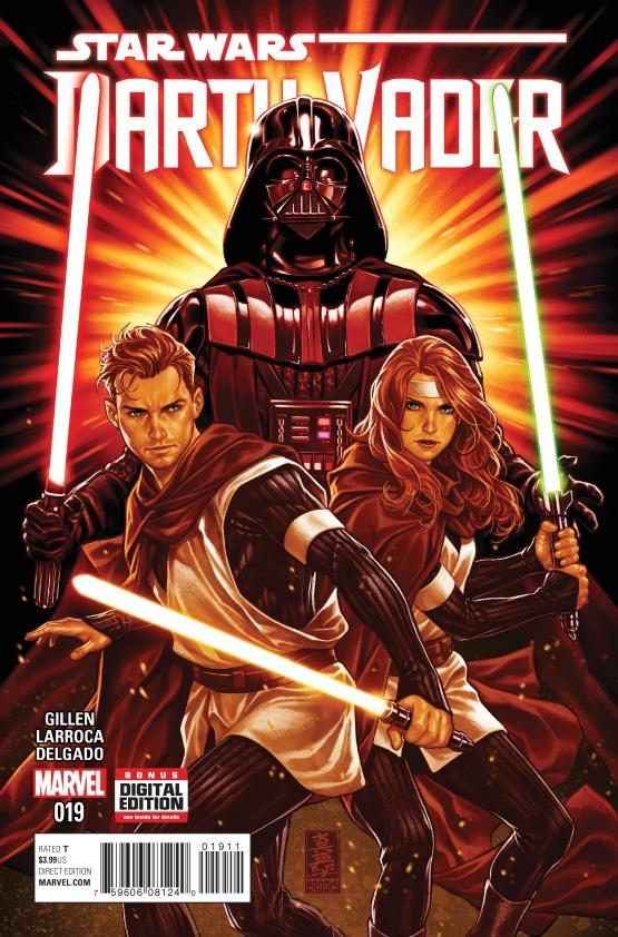 Darth Vader #19 Cover A