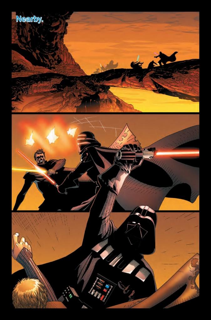 Darth Vader #19 Page 4