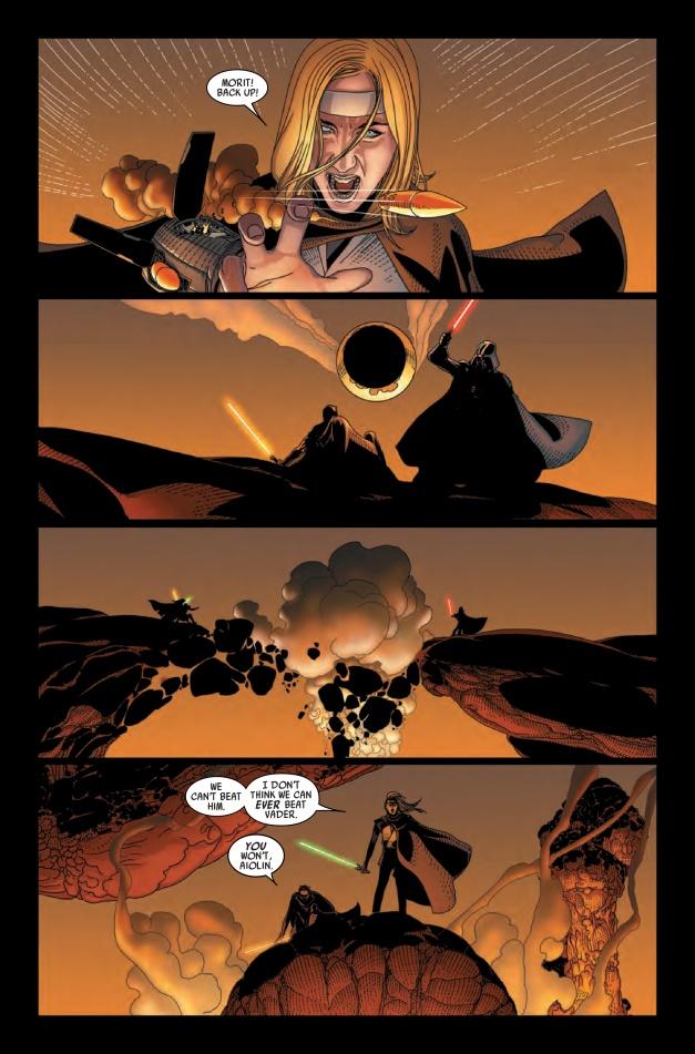 Darth Vader #19 Page 5