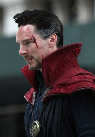 Doctor Strange Set Image #2