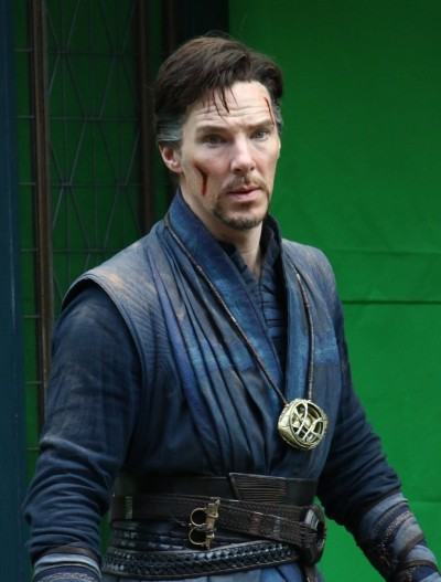 Doctor Strange Set Image #6