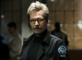 Gary Oldman as Gordon