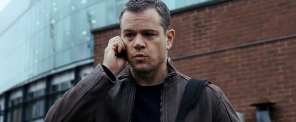 Jason Bourne Image #4