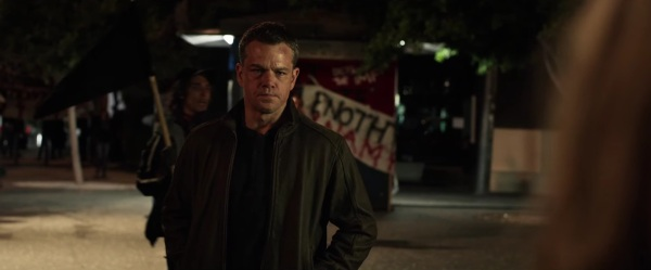 Jason Bourne Image #7