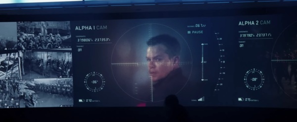 Jason Bourne Image #9