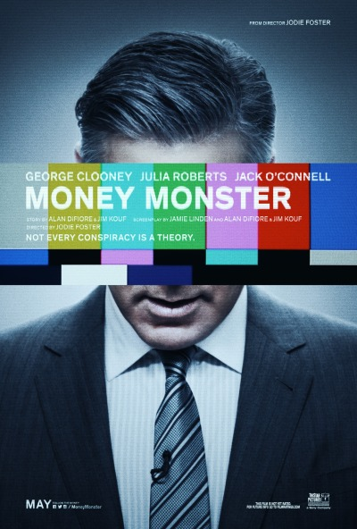 Money Monster Poster #1