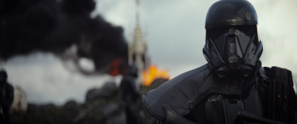 Rogue One Image #1
