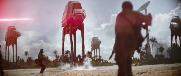 Rogue One Image #2