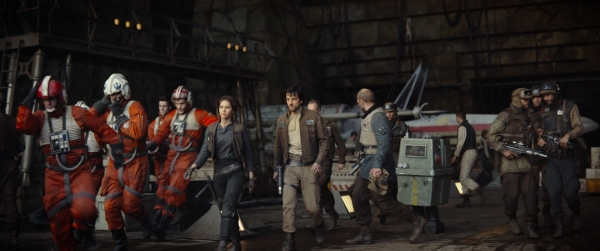 Rogue One Image #8