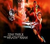 Star Trek II The Wrath of Khan Blu Ray FI2
