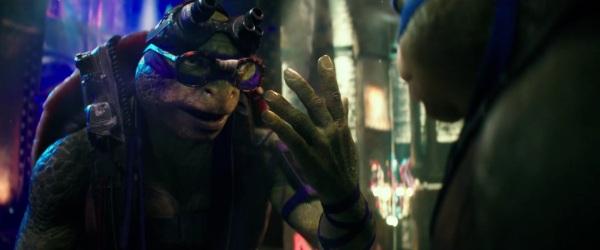 Teenage Mutant Ninja Turtles Out of the Shadows Image 23