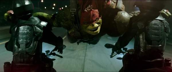 Teenage Mutant Ninja Turtles Out of the Shadows Image 35